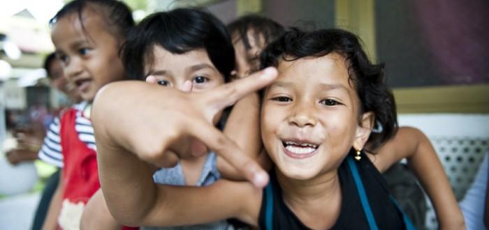 emergenza sorrisi sostenere un progetto con una donazione