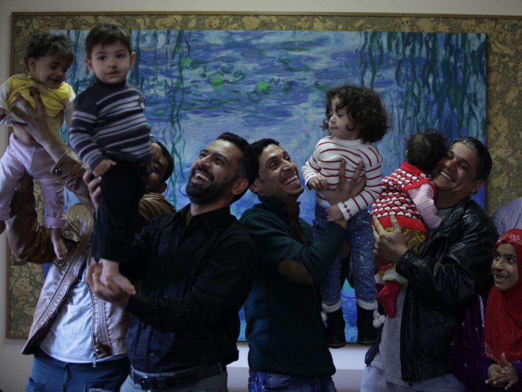 emergenza sorrisi in italia